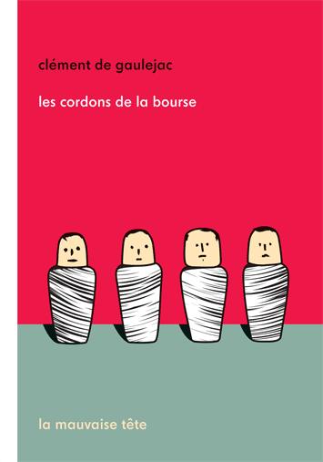 les cordons de la bourse